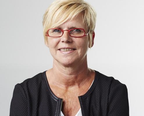 Ina Kerkdijk